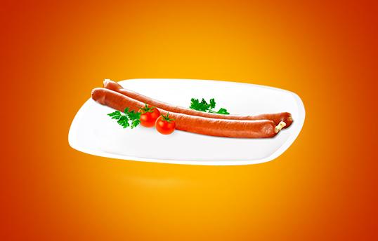 Колбаски «Венские»
