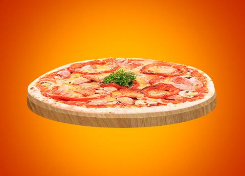 Пицца Грильмастер